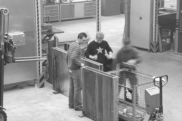 hawacast kunststofftechnik Stellenanzeige jobs arbeit Hawamid PA 12G