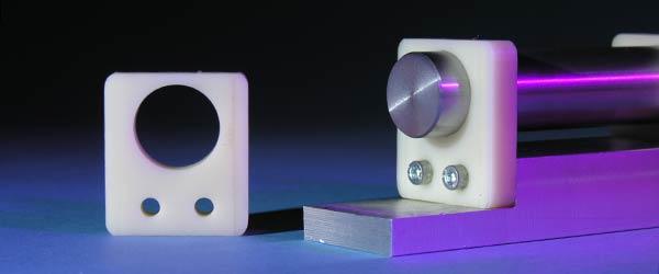 hawacast kunststofftechnik Anwendungen Gleitlager Hawamid PA 12G